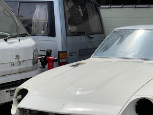 フェアレディZ S30 改のカスタム事例画像 こんどーさんの2021年05月07日03:55の投稿