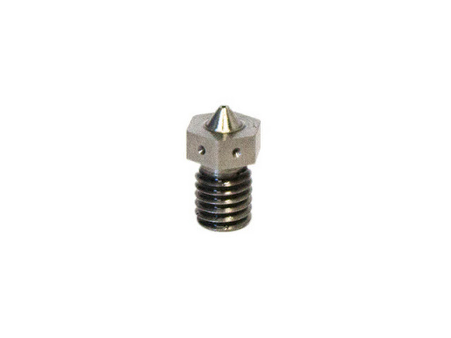 CleanTip Stainless Steel Nozzle - 1.75mm x 0.35mm