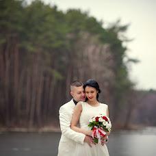 Wedding photographer Andrey Chernenkov (CHE115). Photo of 20.02.2016