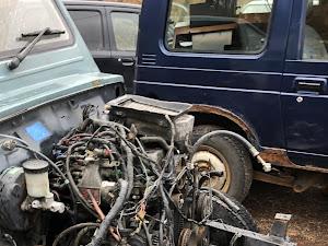 ジムニー JA11V 4年式のカスタム事例画像 マサさんの2020年05月02日19:35の投稿