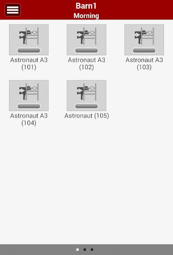 Lely T4C InHerd - SystemToday screenshot 2