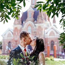 Wedding photographer Katerina Kudukhova (valkiriya888). Photo of 06.08.2018