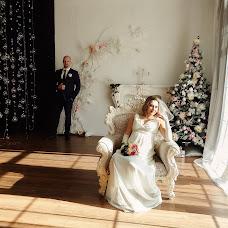 Wedding photographer Aleksandra Shaymardanova (Fonimina). Photo of 17.11.2018