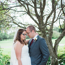 Wedding photographer Stephanie Ackley (StephanieAckley). Photo of 08.05.2019