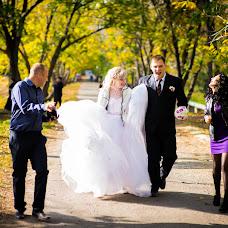 Wedding photographer Mariya Sankova (mariS). Photo of 20.02.2017