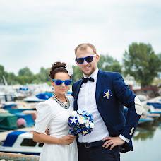 Wedding photographer Irina Prokopeva (Ira-life). Photo of 25.07.2014