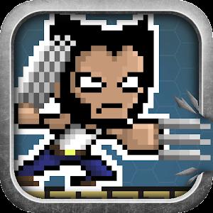 HERO-X v1.0.1 APK (Mod)