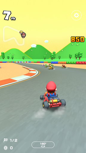 Mario Kart Tour screenshot 9