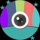 美麗相機 - 612 Plus +甜美攝像頭自拍 icon