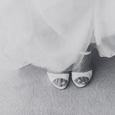 Wedding photographer Darya Luneva (photodl). Photo of 13.08.2018