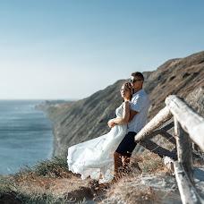 Wedding photographer Artem Kovalskiy (Kovalskiy). Photo of 22.08.2018