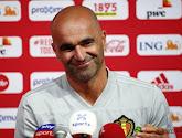 "Philippe Albert : ""Roberto Martinez est imprévisible"""