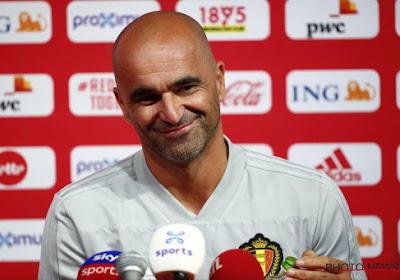 Real Madrid et Roberto Martinez, bien plus que des rumeurs
