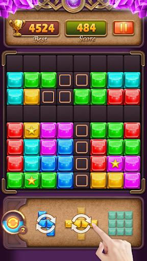 Block Puzzle Legend 1.3.5 screenshots 1
