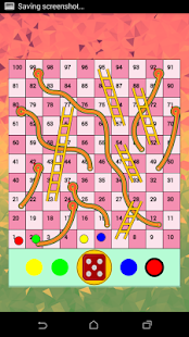Ludo and Snakes Ladders- screenshot thumbnail
