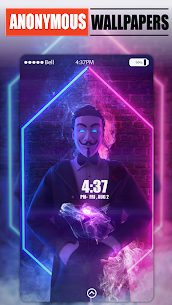 😈Anonymous Wallpapers HD😈 Hackers Wallpapers 4K Apk Download For Android 7
