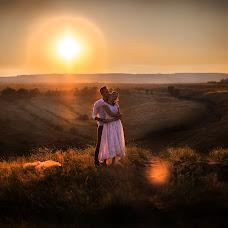 Wedding photographer Nataliya Malysheva (NataliMa). Photo of 18.08.2014