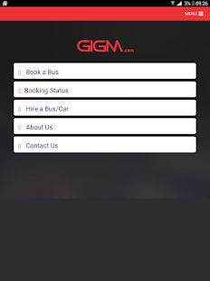 GIGM- screenshot thumbnail