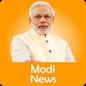 Modi News icon