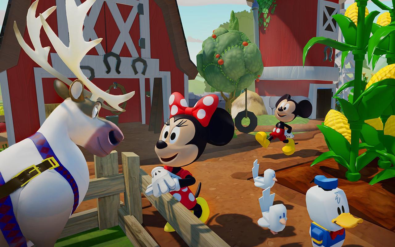 Disney Infinity: Toy Box 3.0 screenshot #6