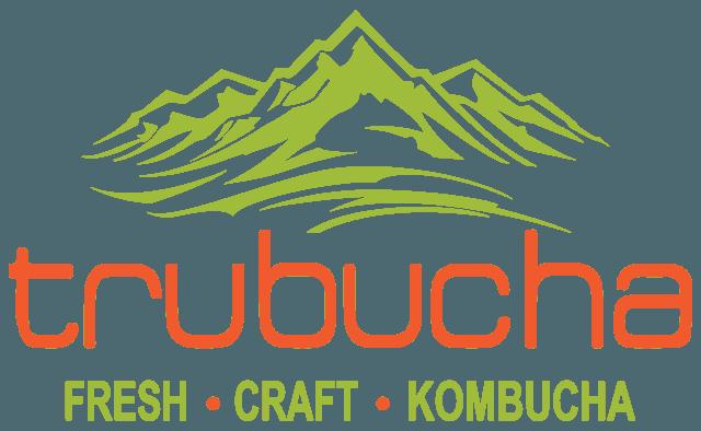 Logo of Trubucha Raspberry Kombucha