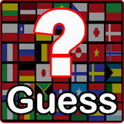 Guess Flags Game - Find Flags Country Quiz Game