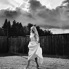 Hochzeitsfotograf Natalya Tamenceva (tamenseva). Foto vom 03.02.2018
