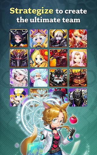 Dungeon Link screenshot 2