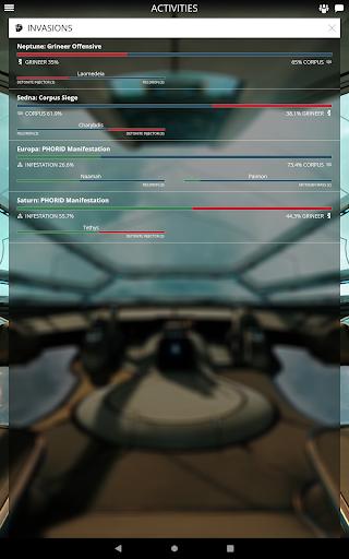 Warframe screenshots 15