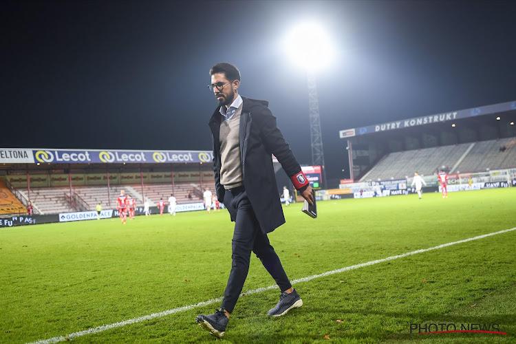"""Hernan Losada: """"Spelers aantrekken in januari is altijd een gok, tenzij je een Dost of Denswil kan gaan halen"""""""