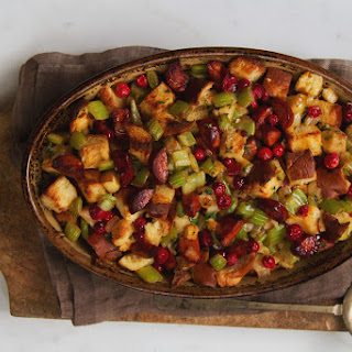 Portuguese Sweet Bread Stuffing Recipes