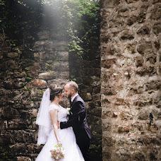 Wedding photographer Roman Levinski (LevinSKY). Photo of 14.08.2017