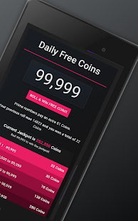 Cointiply - Earn Free Bitcoin Screenshot