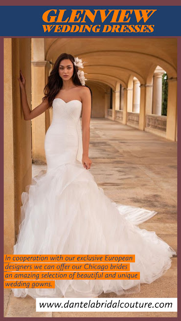 Glenview Wedding Dresses