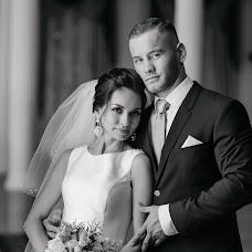 Wedding photographer Vladislav Malinkin (Malinkin). Photo of 27.09.2017