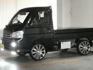 ハイゼットトラック  エクストラ4WD 5MTのカスタム事例画像 ディアさんの2020年10月20日12:25の投稿
