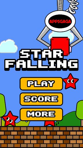 Star Falling