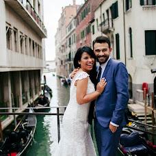 Wedding photographer Yana Shpicberg (YanaShpitsberg). Photo of 03.03.2017
