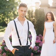 Wedding photographer Yanina Vidavskaya (vydavskayanina). Photo of 07.08.2017