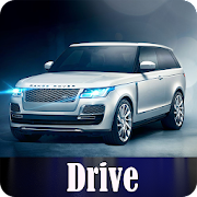 Range Rover Driving Simulation- Car Parking Game
