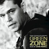 Green Zone (Original Motion Picture Soundtrack)