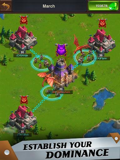 Blaze of Battle  screenshots 15