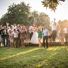 Wedding photographer dario imparato (darioimparato). Photo of 02.10.2016