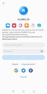 Huawei Mobile Services 2 6 2 310 + (AdFree) APK for Android