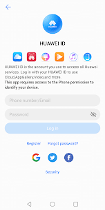 Huawei Mobile Services 1