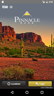 Pinnacle Bank AZ Mobile- screenshot thumbnail