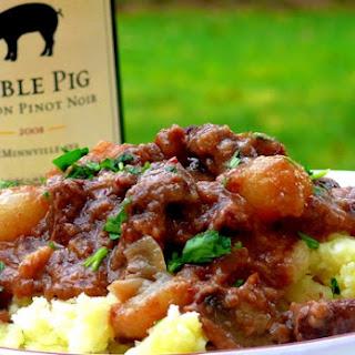 Beef Bourguignonne Recipe