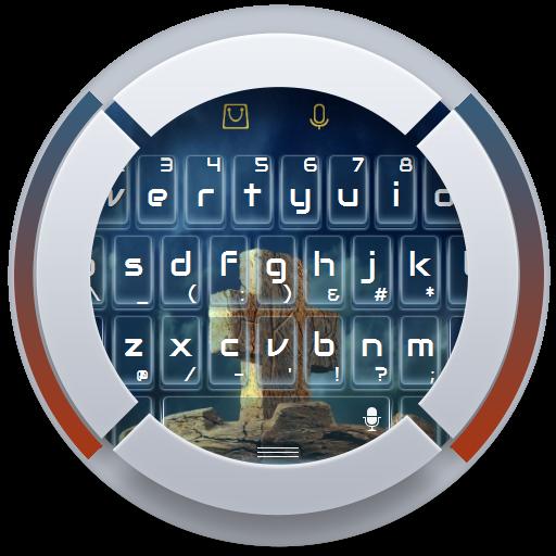 国际象棋世界键盘 個人化 App LOGO-硬是要APP