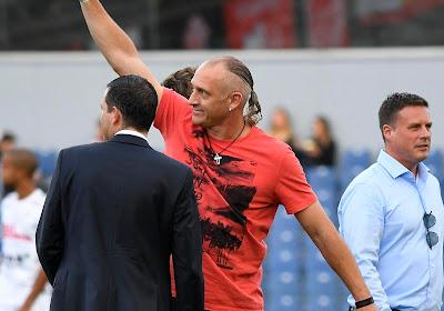 """""""Vroeger was ik fan van Club Brugge"""": Patrick Goots doet opvallende bekentenis, ziet twee teams om titel strijden en heeft schrik voor iets op Bosuil"""