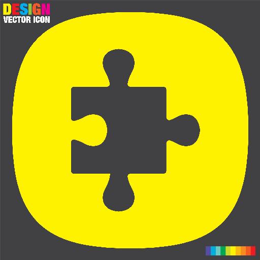 Puzzle Madness 休閒 App LOGO-硬是要APP